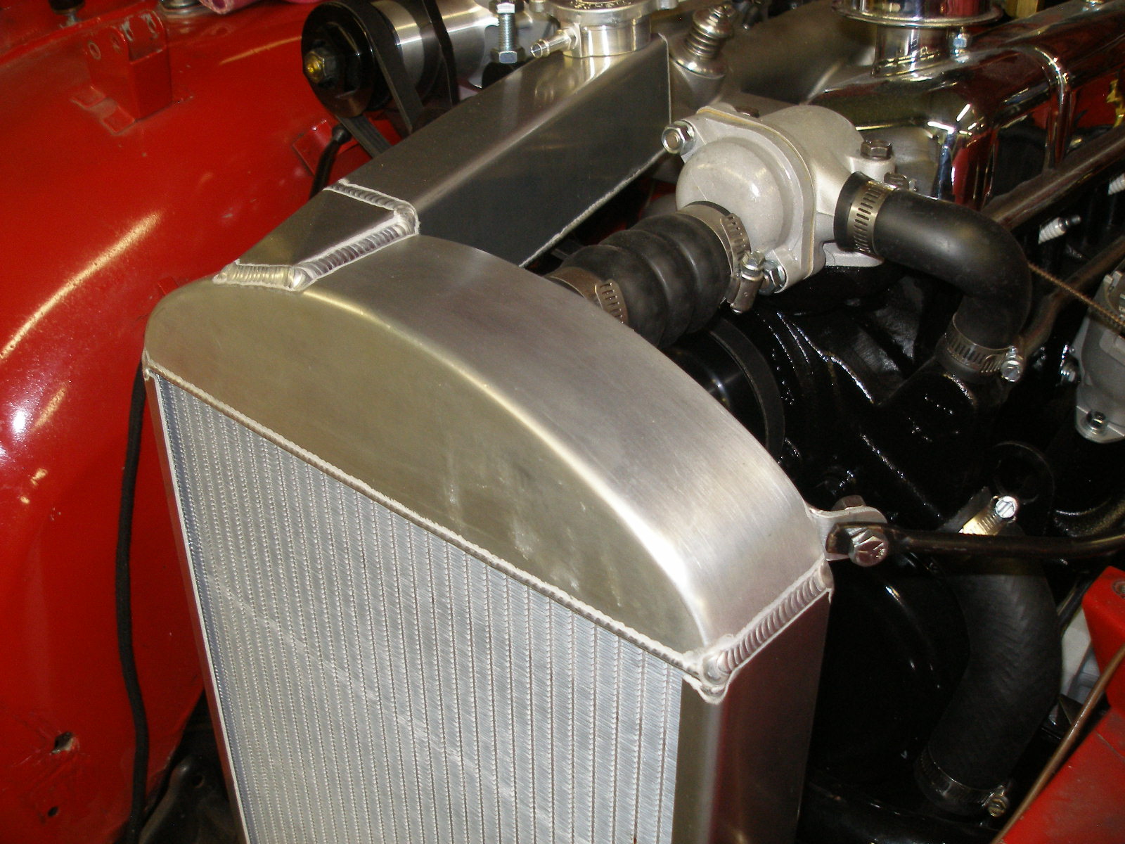 Cylinder Car Engine All Parts