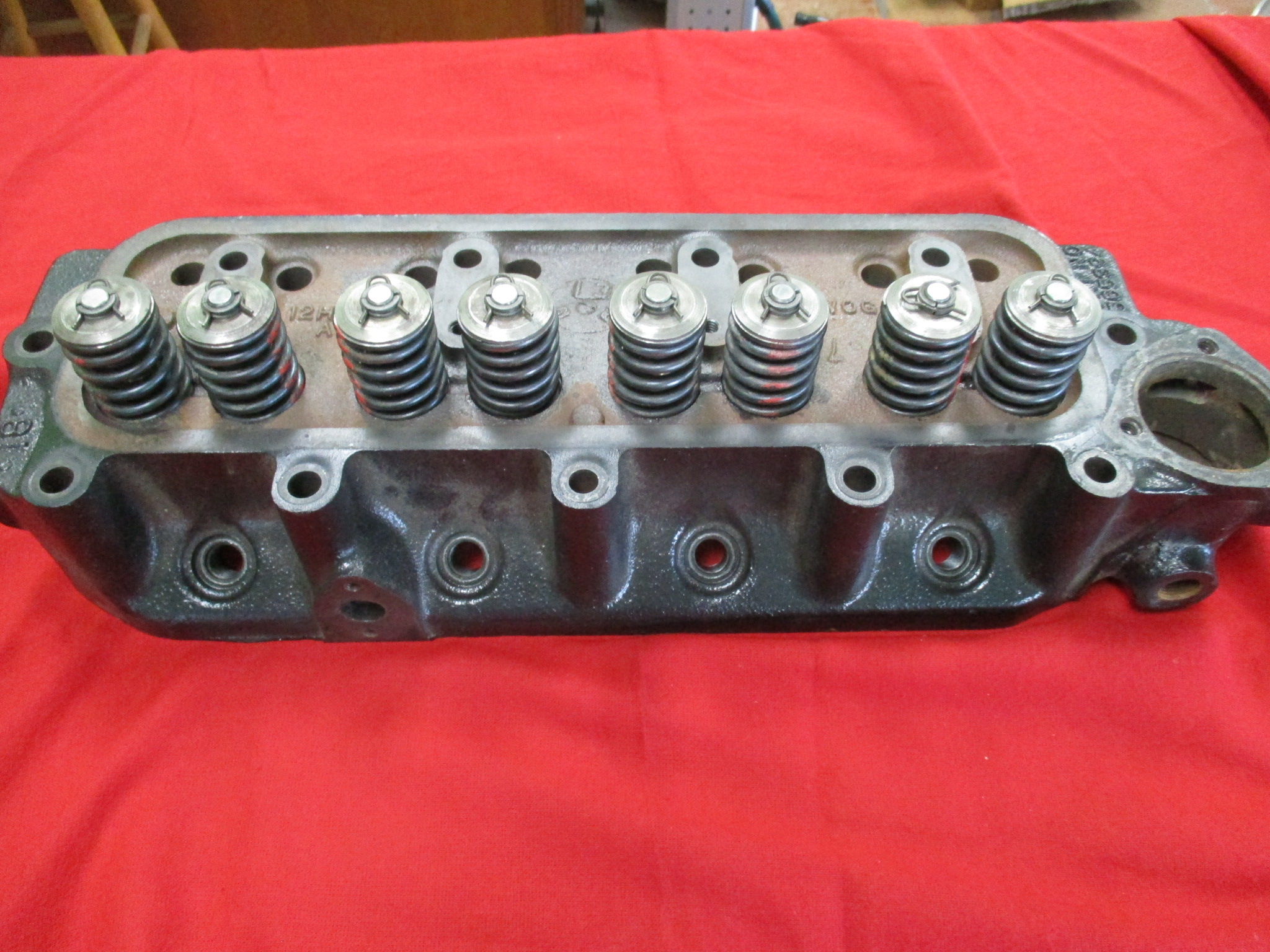 Parts for Jaguar, Austin Healey, MG, Triumph, Austin Healey and